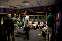 CIF NORCAL STATE CHAMPS (PRE-GAME LOCKER ROOM)